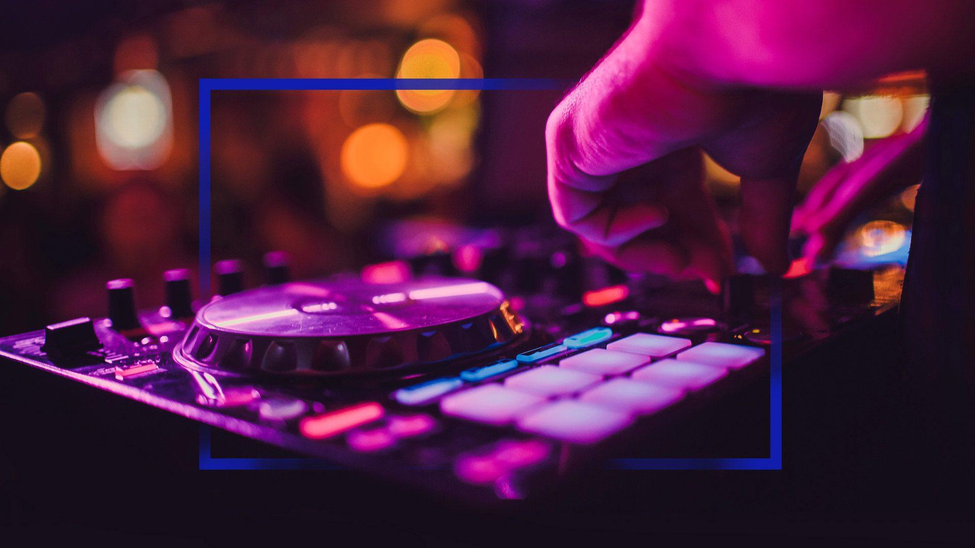 Welkom - DJ Gunke
